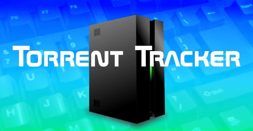 TorrentTracker